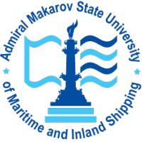 Admiral Makarov State University of Maritime and Inland Shipping-Yurtdışı Master