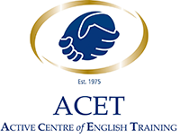Active Centre of English Training ACET Yurtdışı Eğitim